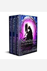 Heart Lines Box Set 1-3 (Remembrance, Inheritance, Esperance) Kindle Edition