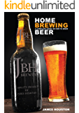 Home Brewing: A Complete Guide On How To Brew Beer