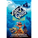 Fart Quest: The Barf of the Bedazzler (Fart Quest, 2)