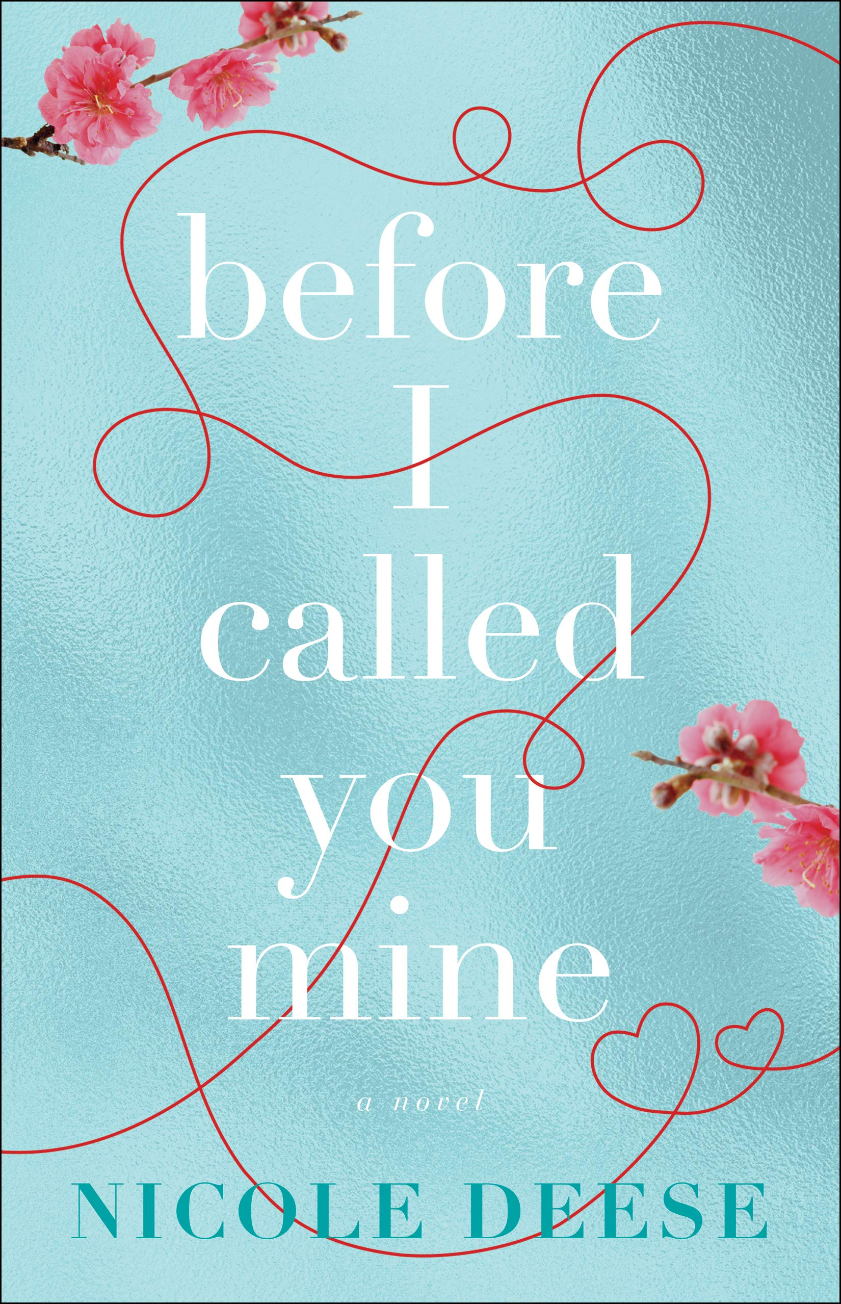 Before I Called You Mine {A Book Review}