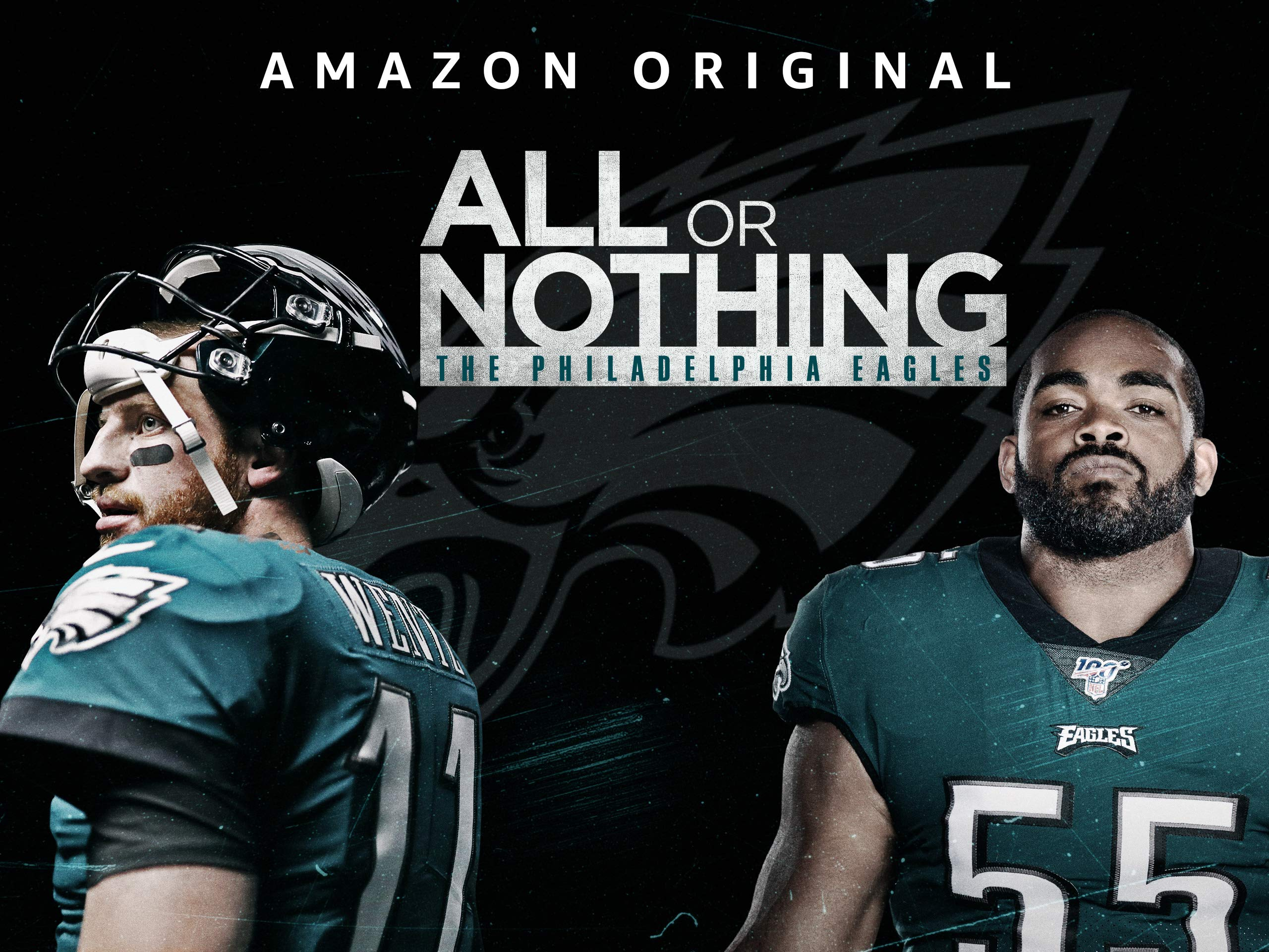 all or nothing la rams watch online free