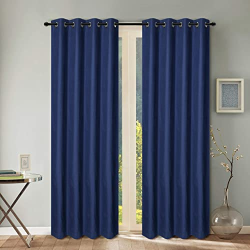 Light Pro Cotton Curtain Window Panel