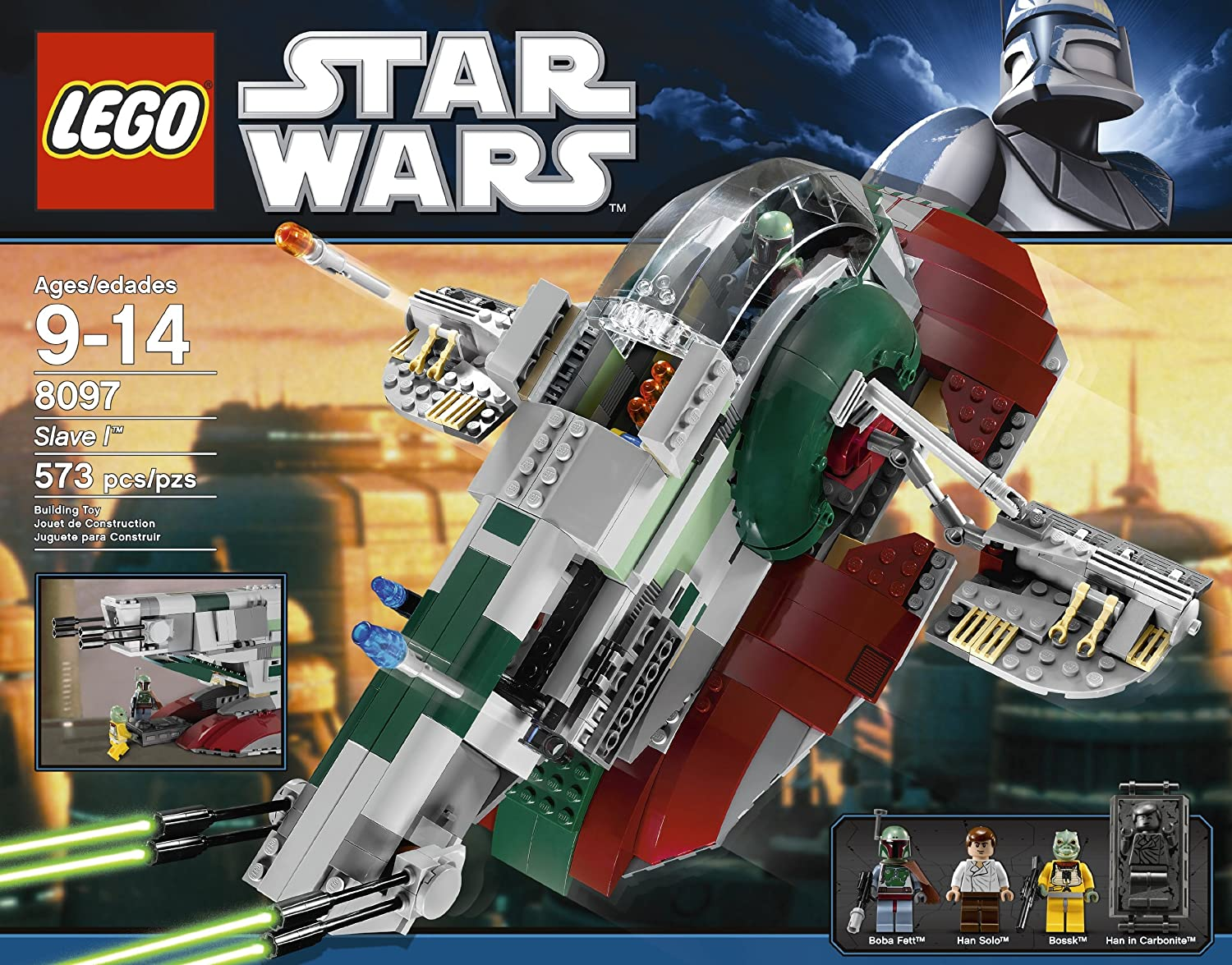 Image result for 8097 slave 1
