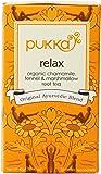 Pukka - Pukka Relax, 20 bags