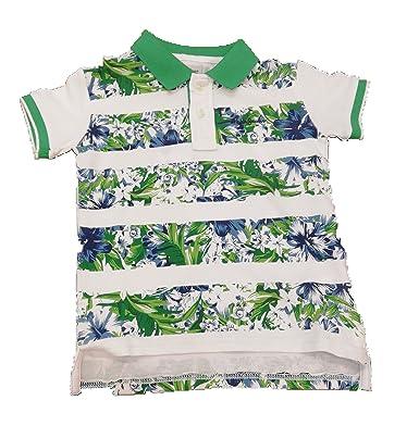 Pepe Jeans - Tardis JR - Polo Flores NIÑO (4 AÑOS): Amazon.es ...