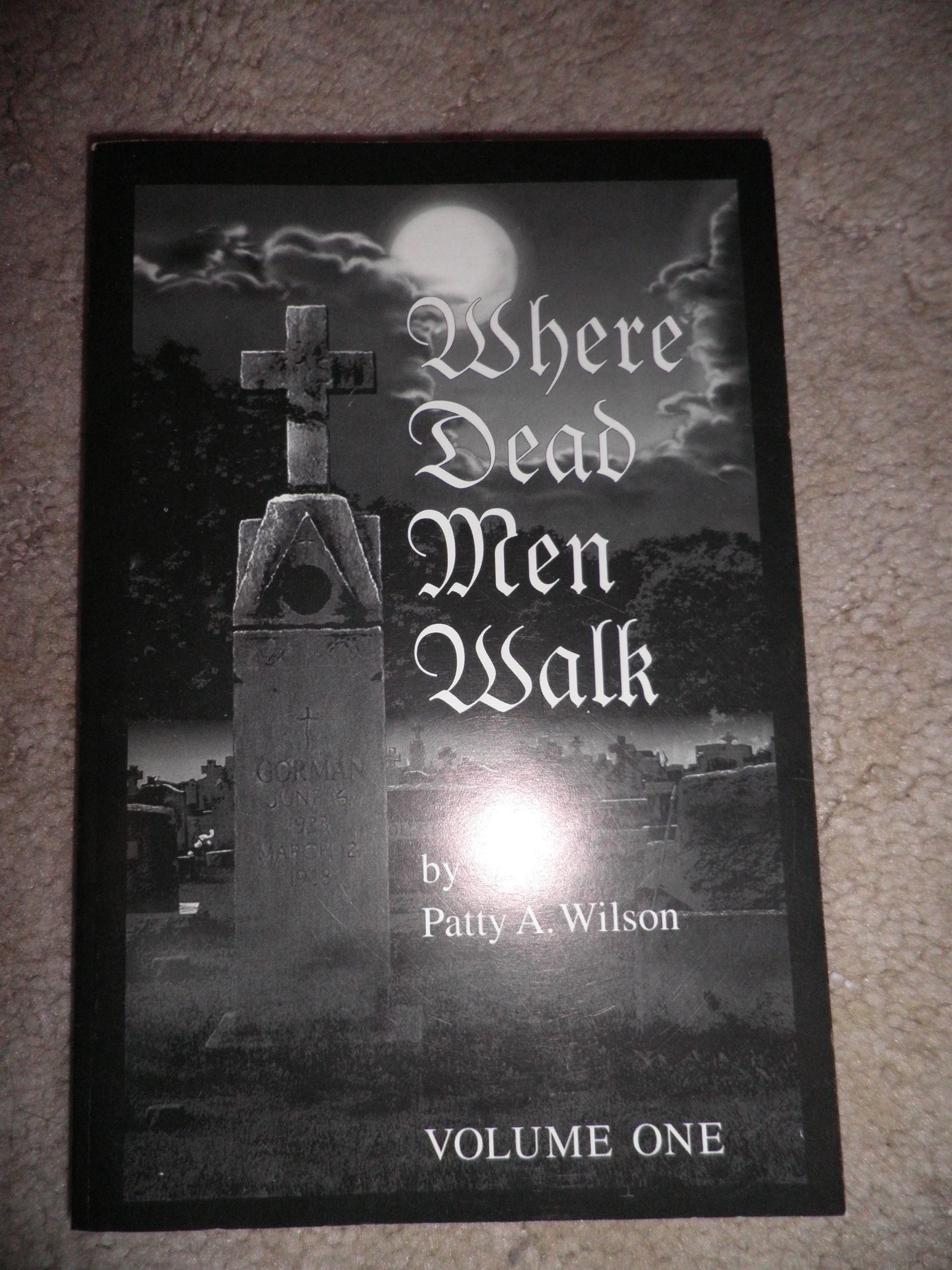 Download Where Dead Men Walk PDF