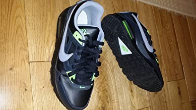 on sale bfe9e 3716c ... Nike AIR MAX SKYLINE (GS) Junior 366826-029-39 - 6.5 Noir ...