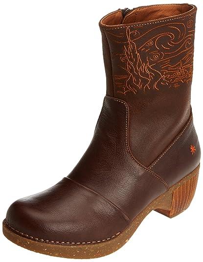 Buy Cheap Big Sale Explore Cheap Price Art Women's Zundert Boots eNBNtyjL