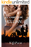 El anhelo de Killian (Saga Security Ward nº 2)