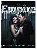 Empire: Season 4 (DVD)