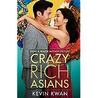 Crazy Rich Asians: (Film Tie-in)