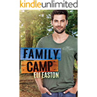 Family Camp (Daddy Dearest Book 1) (English Edition)