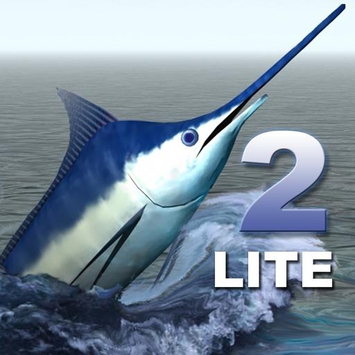 (iFishing Saltwater 2 Lite)