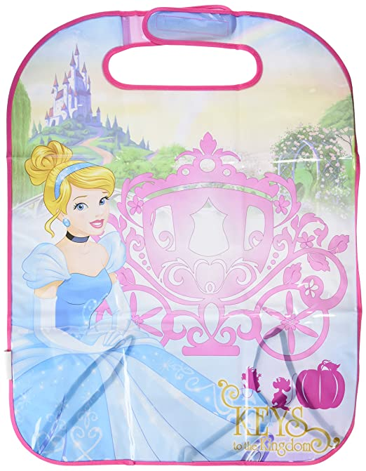 74 opinioni per Disney Proteggisedile Anteriore Principesse rosa