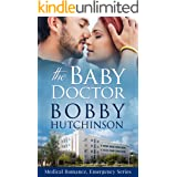 The Baby Doctor: Medical Romance Emergency Series