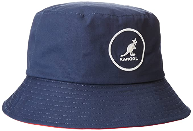 Kangol Cotton Bucket 0b04ca980ec