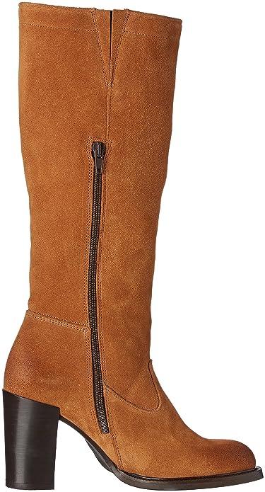 Hartville Sud, Womens Classic Overknee-Boots Palladium