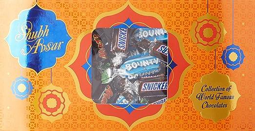 Snickers mars bounty chocolates mixed miniatures gift pack 150g snickers mars bounty chocolates mixed miniatures gift pack 150g negle Image collections