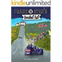 Frank 'n' Stan's bucket list - #2: TT Races - Poignant, uplifting and sublimely funny - one to put a huge smile on your face!