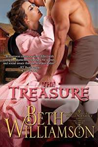 The Treasure (Malloy Family Book 4)