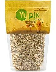 Yupik Organic Regular Mix Flakes, 1Kg