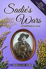 Sadie's Wars: An Australian Saga (Currency Girls Book 3) Kindle Edition
