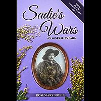 Sadie's Wars: An Australian Saga (Currency Girls Book 3)