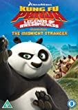 Kung Fu Panda: The Midnight Stranger [DVD]