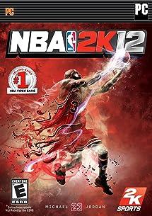 nba 2k12 download free pc