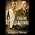 His Irish Detective (Victorian Gay Detective Book 2)