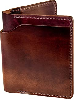 product image for Ashland Leather Men's Tony The Ant WTA124 Marbled Color 8 Shell Cordovan