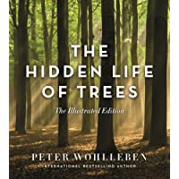 Hidden Life of Trees (Illustrated Edition) The