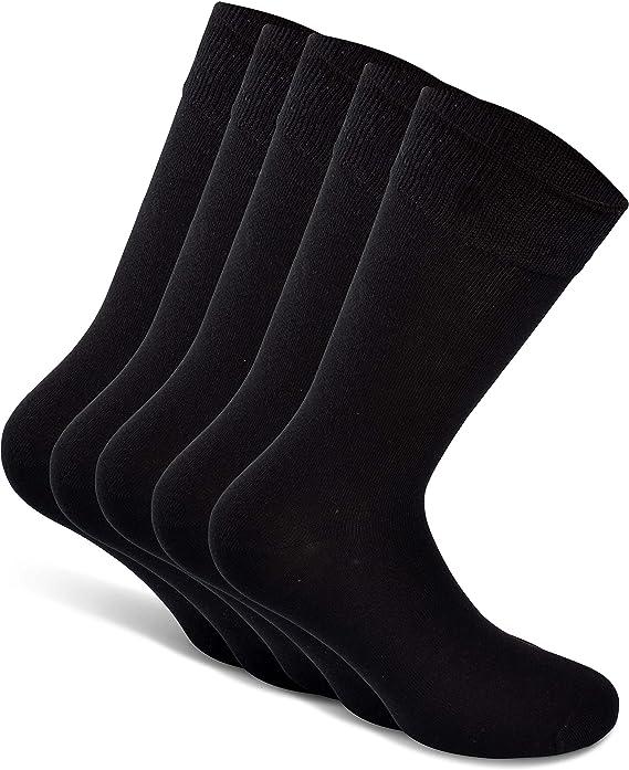 He Socken 100/% Baumwolle Herren Freizeit Strümpfe  Sockes