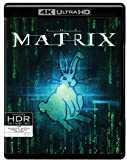 Matrix, The (4K Ultra HD + Blu-ray + Digital)