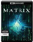 The Matrix (4K Ultra HD) [Blu-ray]