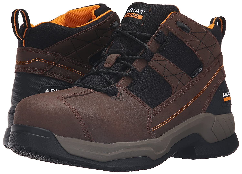 6c951d5056f Ariat Men's Contender Steel Toe Work Boot