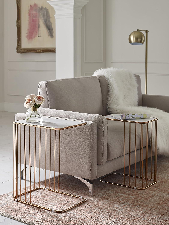 Elle Decor Nesting Tables, One Size Millwork Holdings 85100139