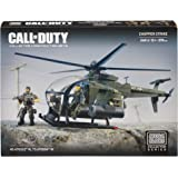 Mega Bloks - 6816 - Call Of Duty - Chopper Strike