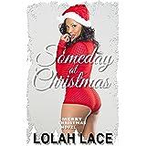 Someday At Christmas: A BWWM Christmas Novel