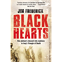 Black Hearts: One platoon's descent into madness
