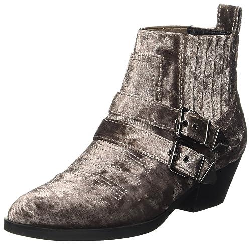 Guess Violla2, Botines para Mujer, (Mush), 40 EU: Amazon.es: Zapatos y complementos