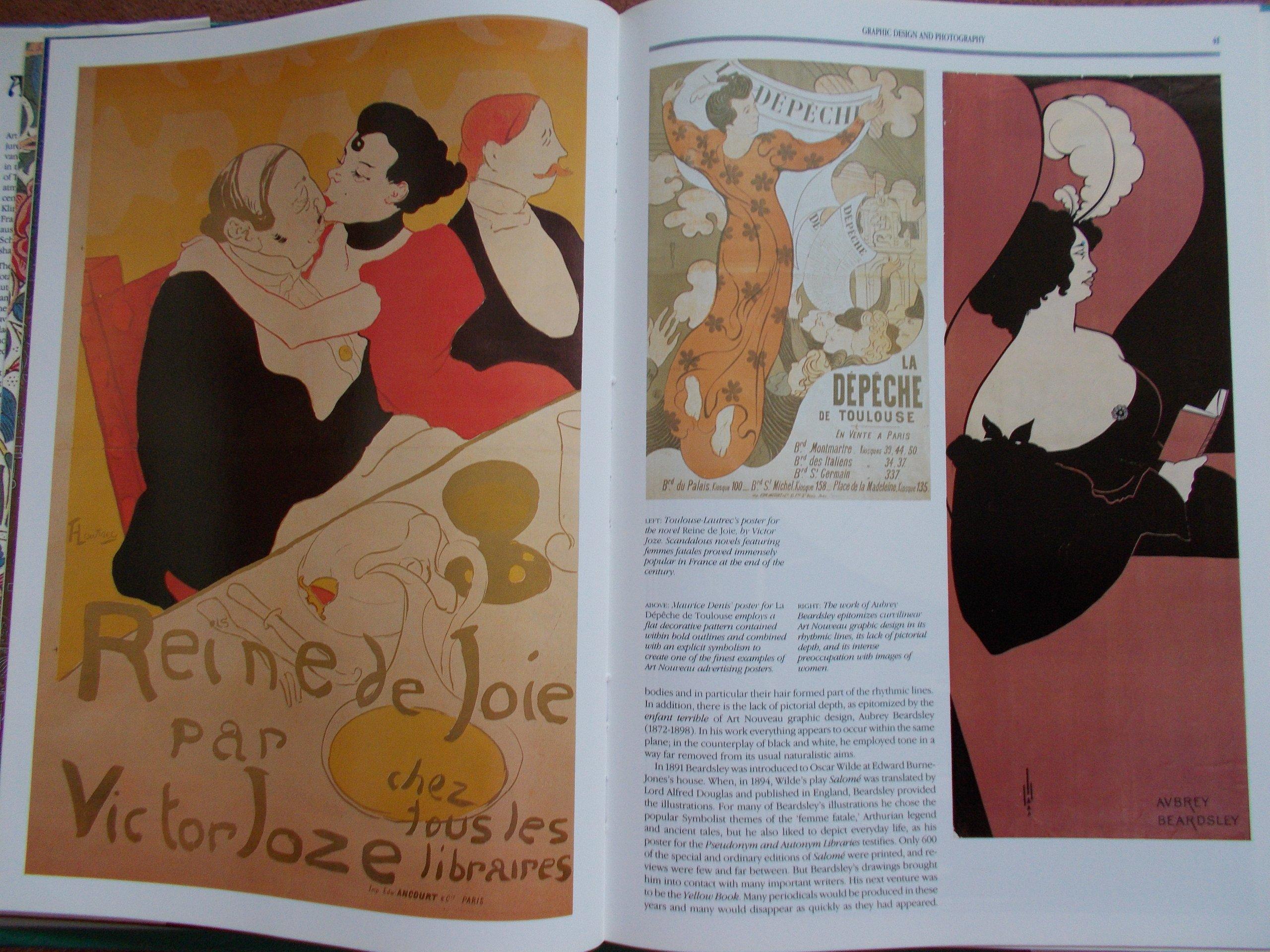 Art nouveau amazon maria costantino 9781871378870 books biocorpaavc Images