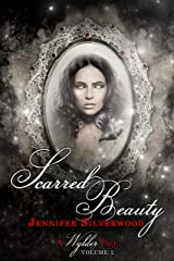 Scarred Beauty (Wylder Tales Book 2) Kindle Edition