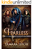 FEARLESS: A Medieval Romance (Age of Conquest Book 2)