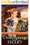 This Savage Heart (The Souls Aflame Series, Book 2)