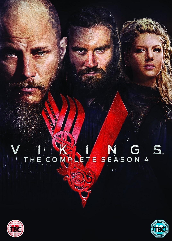 Vikings: Complete Season 4