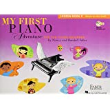 My First Piano Adventure: Lesson Book C with Online Audio
