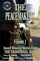 The Peacemakers Kindle Edition