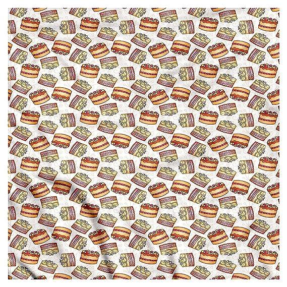 Soefipok Pastel Bandana, Diseño inspirado en la boda, Cabeza y ...