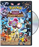 Pokémon: The Movie – Hoopa and the Clash of Ages [Import]